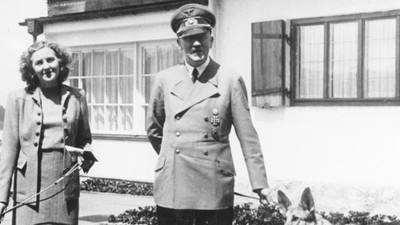 Someone Bought Hitler's Wife's Underwear for $4,000