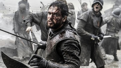 Looks Like You Can Spoil All of 'Game of Thrones' Season Seven if You Want