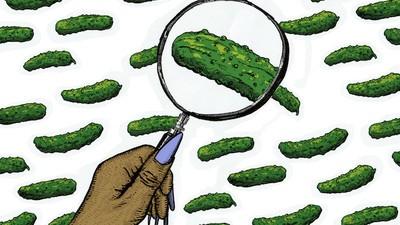 Wie es ist, mit einem Mikropenis zu leben