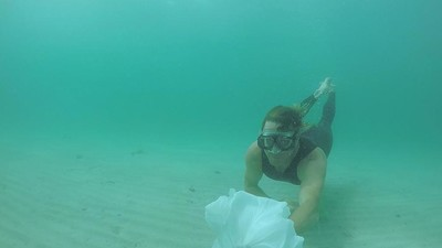 La batalla contra el plástico en el mar