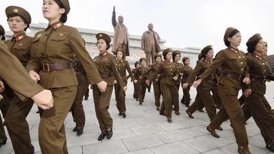Pauschalurlaub in Nordkorea: So geht's
