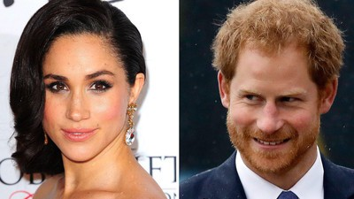 Prince Harry Is Pissed, Wants World to Leave His Girlfriend Alone
