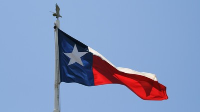 Texas Is Trying to Stop the Influx of Syrian Refugees