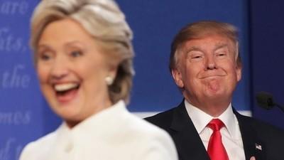 Tranquilo, no importa quién gane: las elecciones no van a destruir EE.UU.