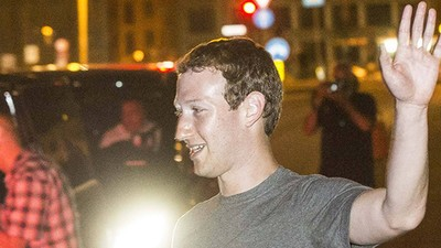 Warum die Terror-Klage gegen Zuckerberg ein Armutszeugnis ist