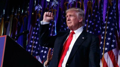 Ce cred oamenii din jurul lumii despre faptul c-a ieșit Trump președinte