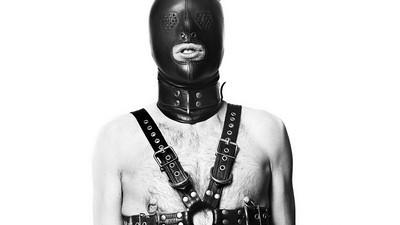 Rick Burger fotografierte drei Jahre lang die Berliner Fetisch-Szene