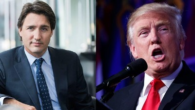 How Is Canadian PM Justin Trudeau Going to Work with President Trump?