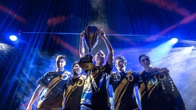 How Traditional Sports and eSports Are Dovetailing