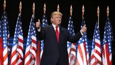 Trump, Mister President: el racismo y la misoginia ganan la Casa Blanca