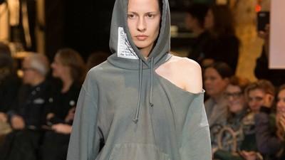 A desconfortável história do hoodie