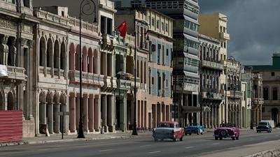 La Habana con sol