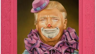 Cele mai frumoase opere de artă care-ți arată sufletul lui Donald Trump