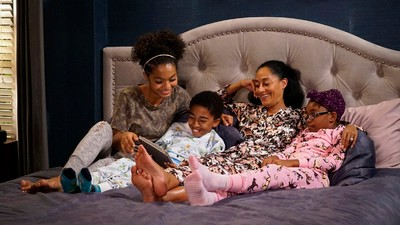 Why America Needs 'Black-ish' More Than Ever