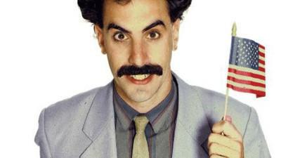 O que o Cazaquistão pensa sobre 'Borat' dez anos depois?