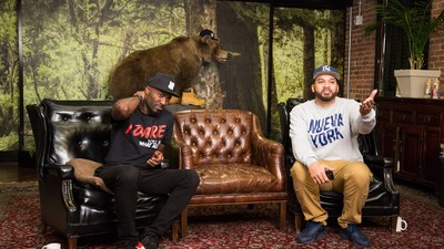 Desus and Mero Explore How Trump Became Our New President