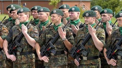 Die Kindersoldaten der Bundeswehr