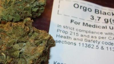 Marijuana te face mai deștept, dar nu din motivele la care te aștepți