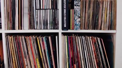 Os discos que mudaram a vida de músicos portugueses da nova geração