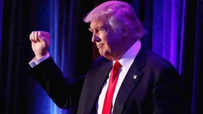 ¿Qué pasó en la noche electoral de Estados Unidos?