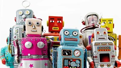 So haben Bots die US-Wahl beeinflusst