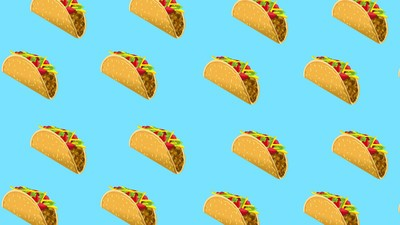 The Brief History of the Taco Emoji Now Has a Happy Ending