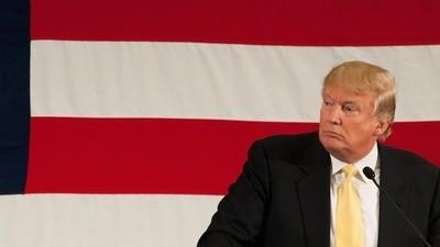 Na co se chystá Trump během své prezidentské éry ve zkratce