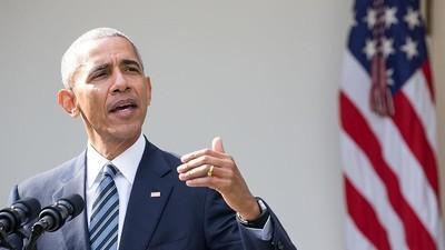 Wie Obama Präsident Trump das Leben schwer machen könnte