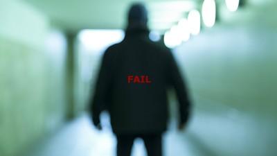 Bankräuber-Fail: Ups, wir haben einen Kontoauszugsdrucker gesprengt