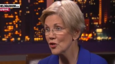 Here's What Elizabeth Warren Says Democrats Can Do to Fight Back