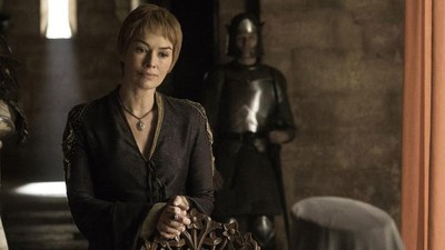 Here's a Newly Released Scene from 'Game of Thrones' to Distract You for a Minute