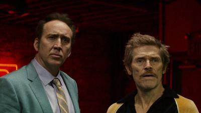 Legendary Filmmaker Paul Schrader Told Us Some Pretty Good Nicolas Cage Stories