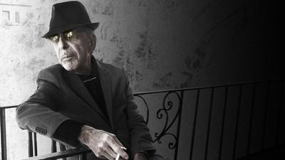 Leonard Cohen Is Dead at 82