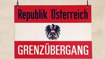 Österreich schmeißt eine deutsche Reichsbürgerin raus