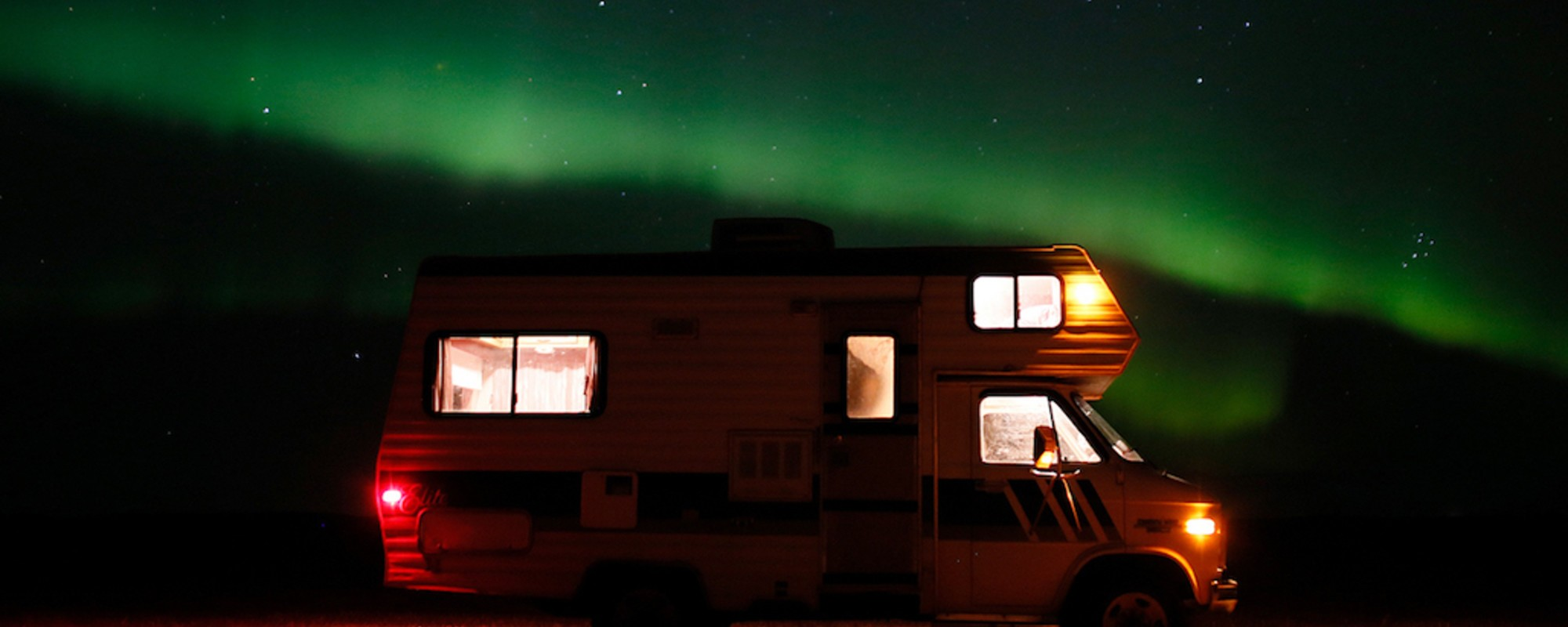 This Couple's RV Road Trip Shows Off Canada at Its Best