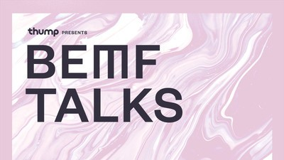 Check Out THUMP's Panels on the State of the Dancefloor at BEMF
