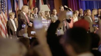 Was in der Wahlnacht passiert ist: Die ganze Folge 'VICE News Tonight on HBO'