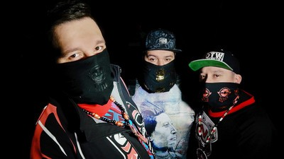 A Tribe Called Red on Standing Rock and Native American Political Protest