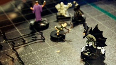 Dungeons & Dragons Is Now Part of the National Toy Hall of Fame