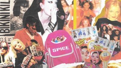 Como as Spice Girls se apropriaram do 'Girl Power'