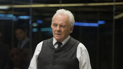 The Robots Are Winning on 'Westworld'