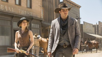 'Westworld' Was Just Renewed for a Second Season, of Course