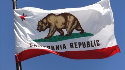 What Would Actually Happen if California Seceded from the US?