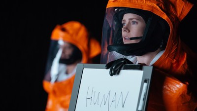 The Case for and Against Sci-Fi Mind-Bender 'Arrival'