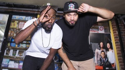 How Desus and Mero Found Their Comedic Voices