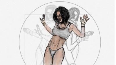 Körperpolitik: Beyoncé, Teyana Taylor und die Befreiung schwarzer Frauen durch Tanz