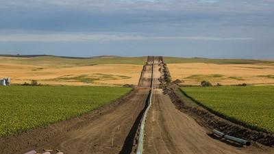Latest Dakota Access Pipeline Delay Could Leave Final Decision to Trump