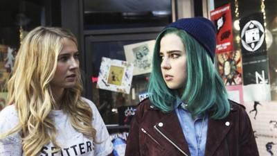 'Sweet/Vicious' Finds Dark Comedy in Campus Rape Culture