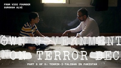 How the Pakistan Government Is Cracking Down on the Taliban