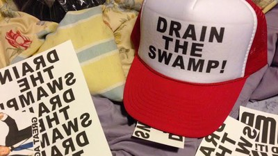 What It's Like to Sell Political Merchandise for a Living